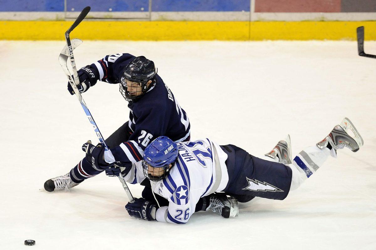 What is Boarding in Hockey